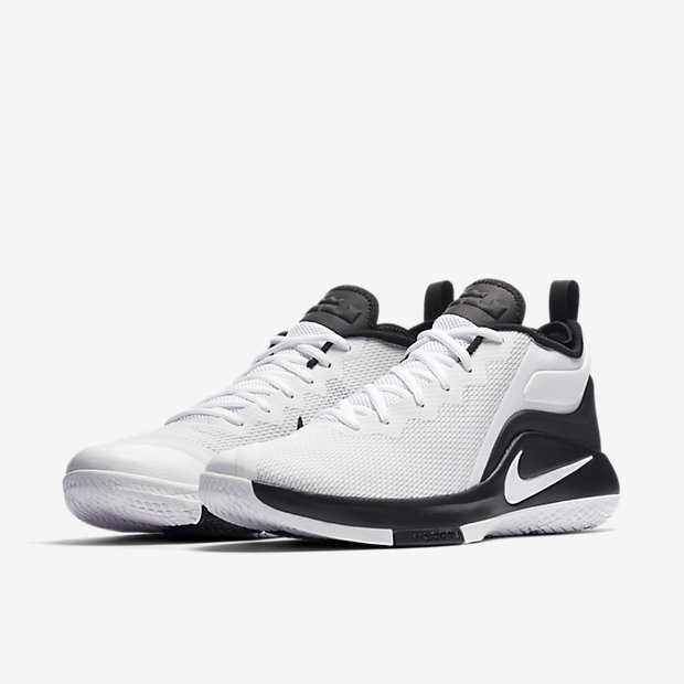 f3ee5771592 ... White Red Cool Men s Basketball Shoes 67.00 Nike Lebron Witness II Basketball  Shoes Last Size 42.5 ...