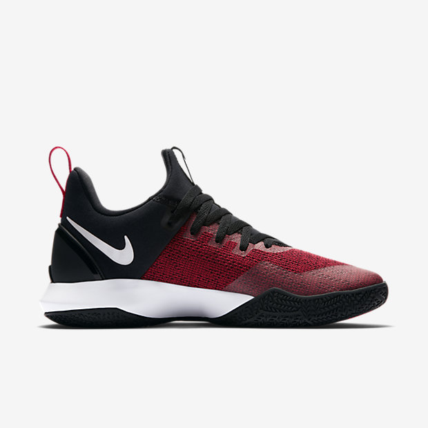 Nike Zoom Shift Basketball Shoes
