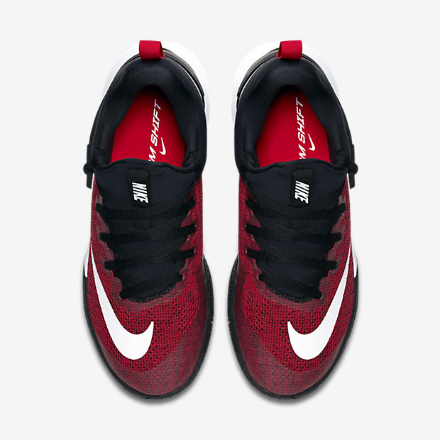 Of Shoes Zoom Full Noir Nike Rouge Site Blanc 50 Shift 1a952 Off qPxtaCwt