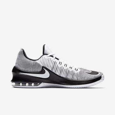 ... Nike Air Max Infuriate 2 Low Basketball Shoes ...