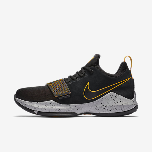 New Nike Barcelona Shoes