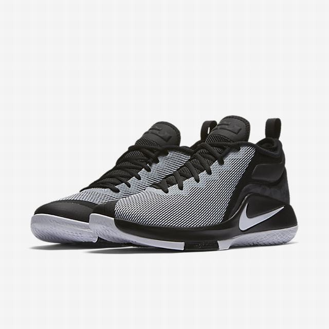 56d9288272a8 promo code for black pink mens nike lebron witness shoes c9d2c 2c95d