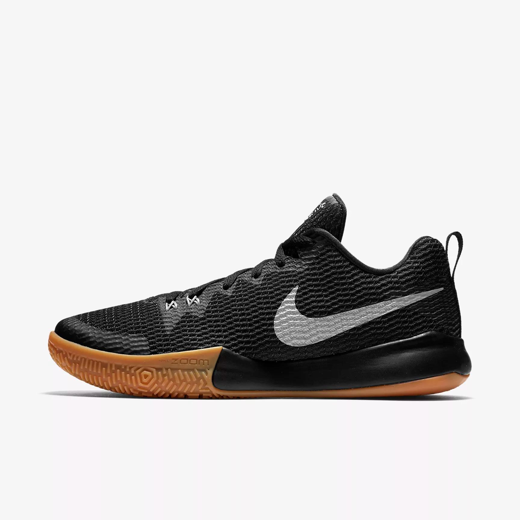 Nike Zoom Live II - BASKETBALL SHOES NIKE Basketball shoes ...