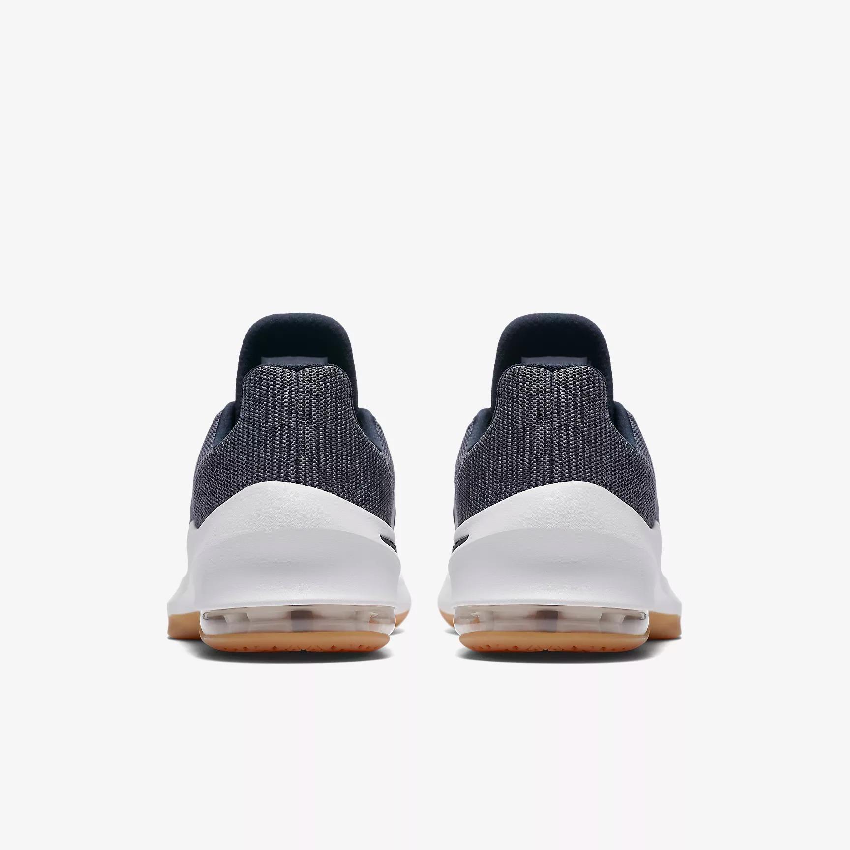 5cd64bbf9a236 Nike Air Max Infuriate 2 Low - BASKETBALL SHOES NIKE Basketball ...