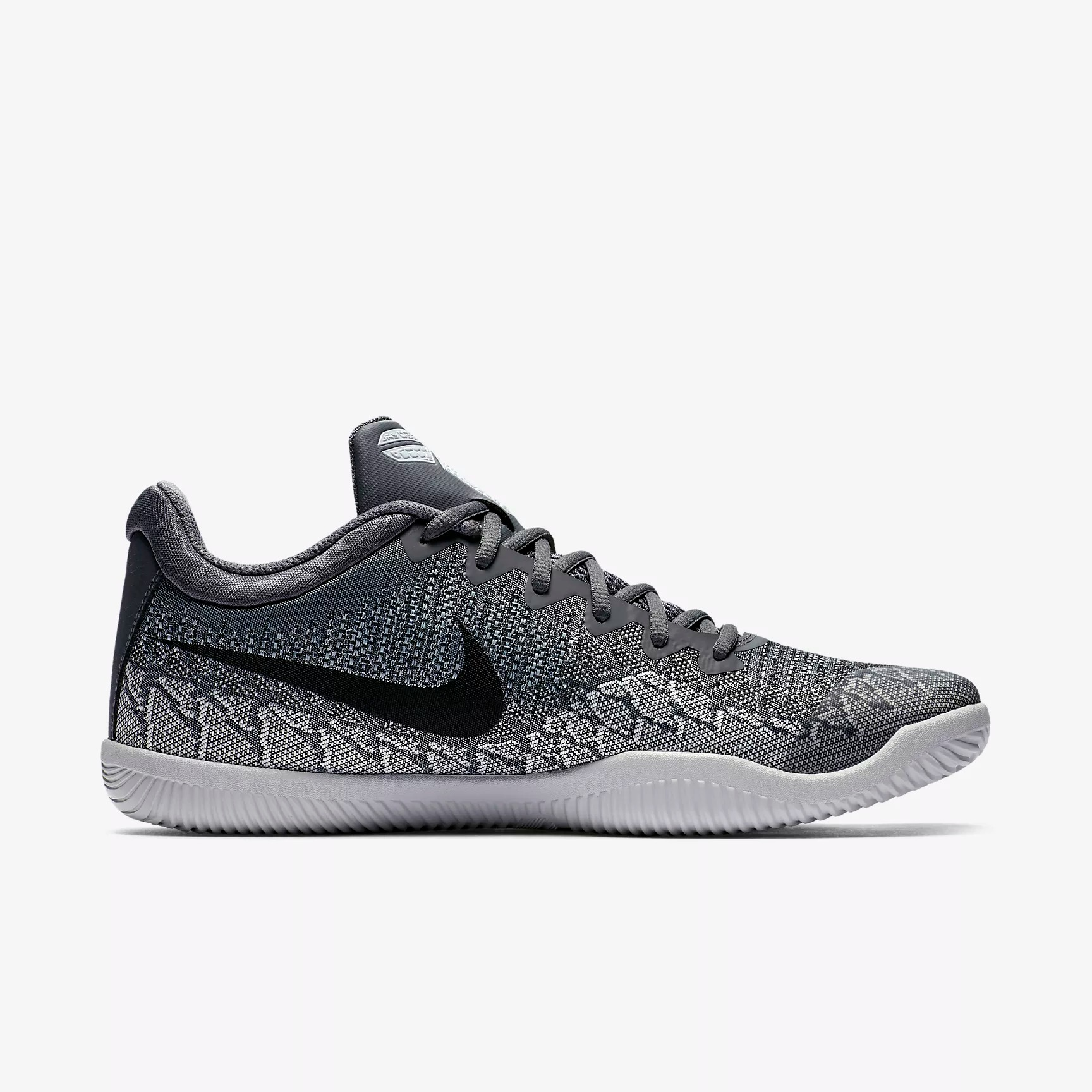 Nike Mamba Rage Basketball Shoes Basketball Shoes Nike