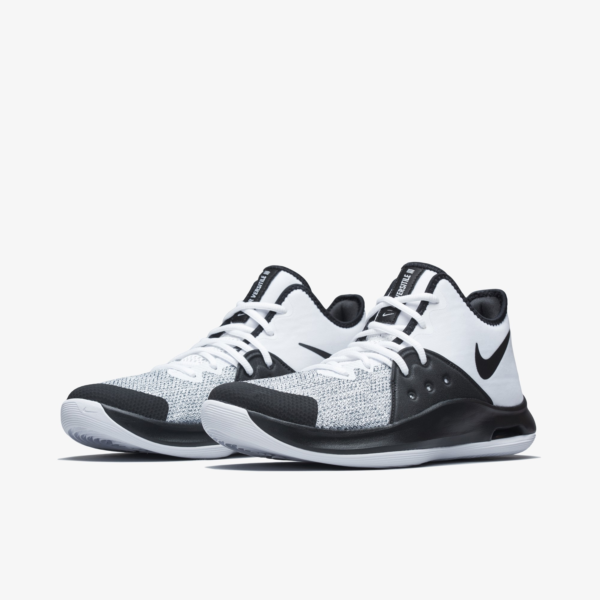 wholesale dealer 7e236 acdb6 Nike Air Versitile III Basketball Shoes - BASKETBALL SHOES NIKE Basketball  Shoes - Superfanas.lt