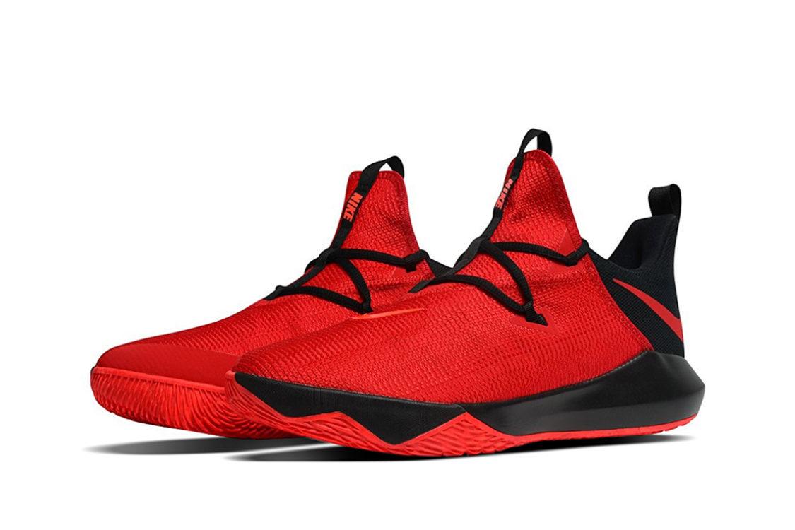 0b4cb278cdf1ee Nike Zoom Shift 2 Basketball Shoes - BASKETBALL SHOES NIKE ...