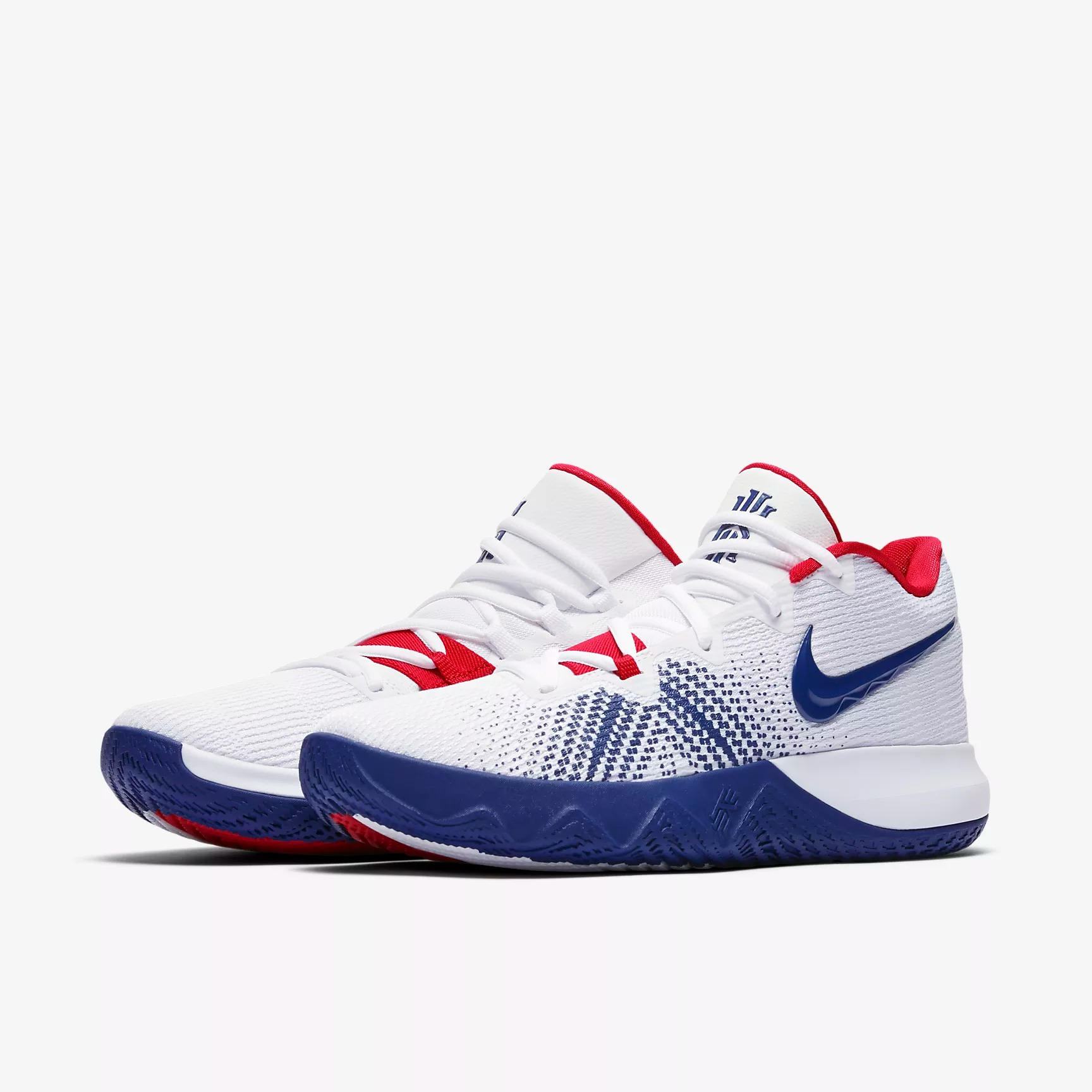 Nike Kyrie Flytrap Basketball Shoes - BASKETBALL SHOES NIKE Basketball Shoes  - Superfanas.lt f6798bc01c2f