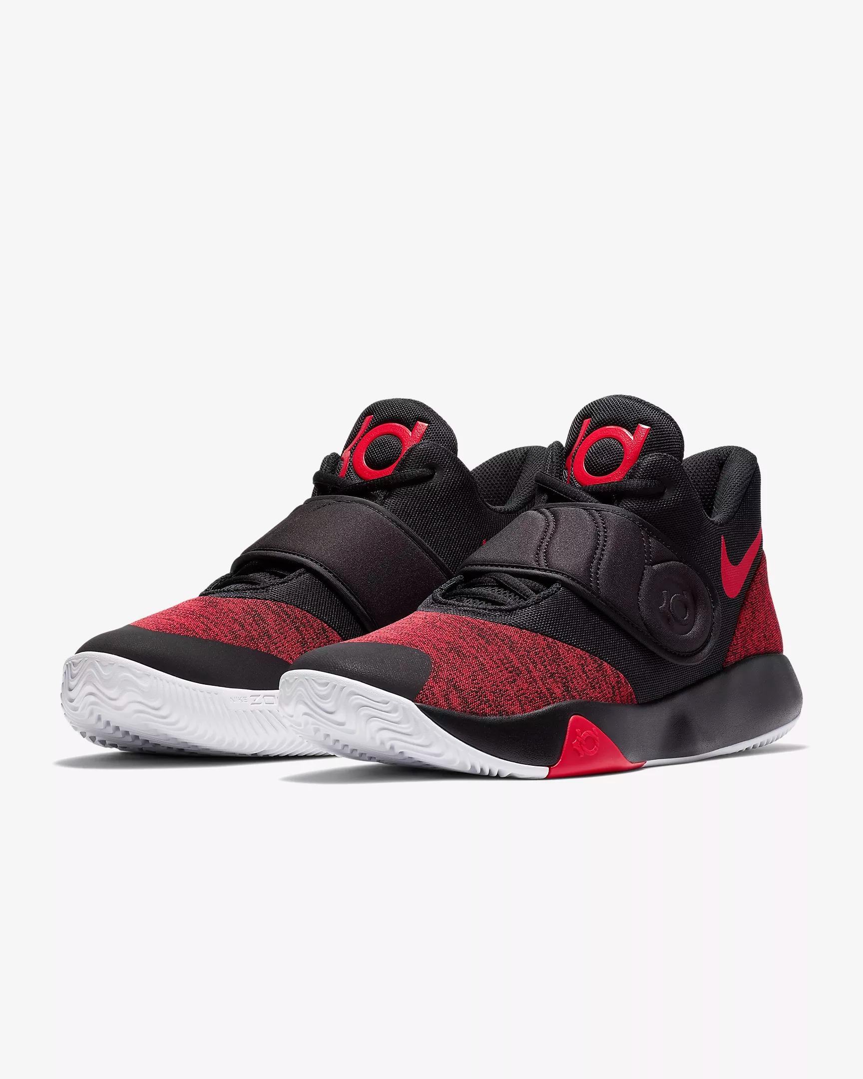 Nike KD Trey 5 VI Basketball Shoes - BASKETBALL SHOES NIKE Basketball Shoes  - Superfanas.lt 2808930df