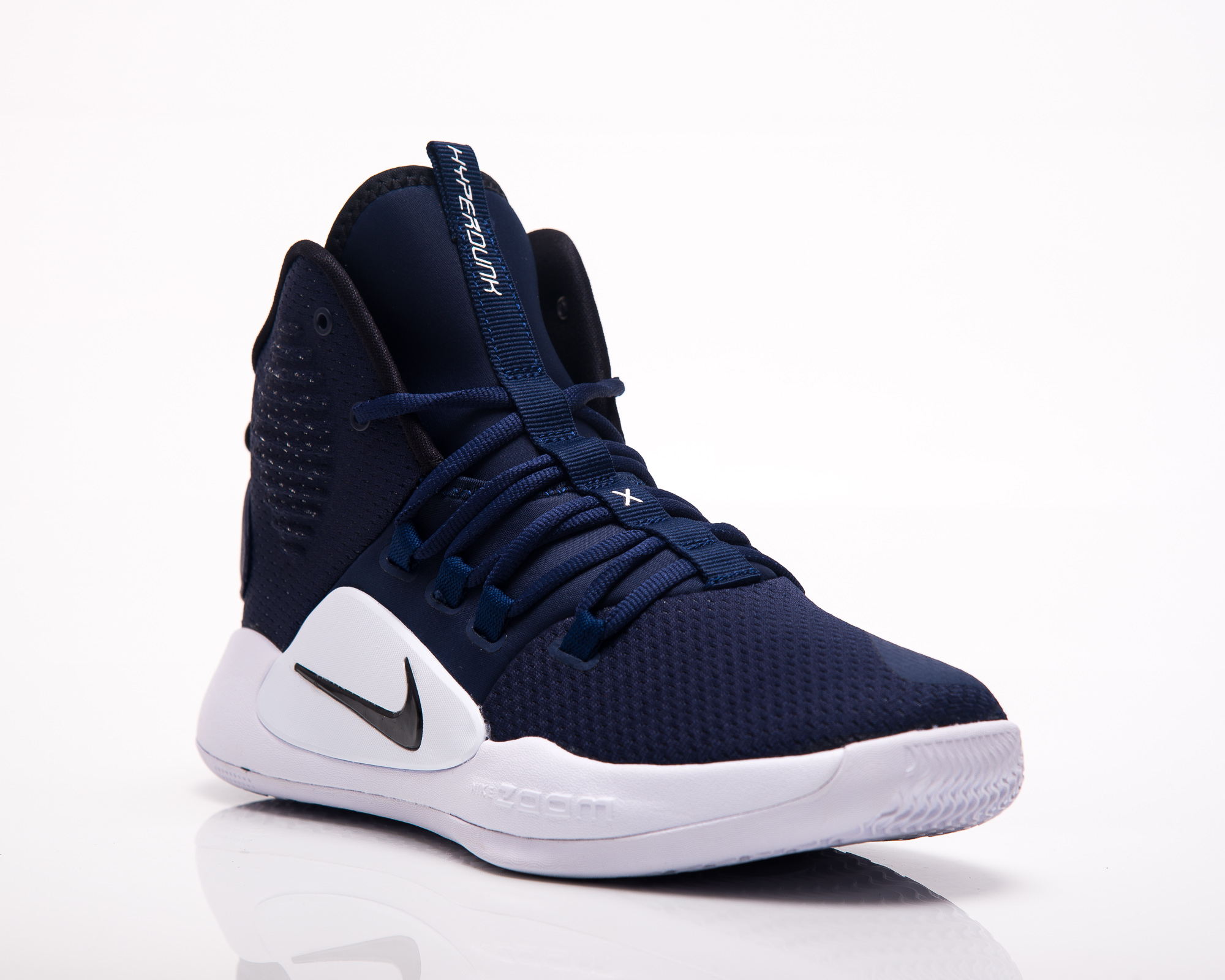 new concept 88d6f 47063 Nike Hyperdunk X TB Basketball Shoes