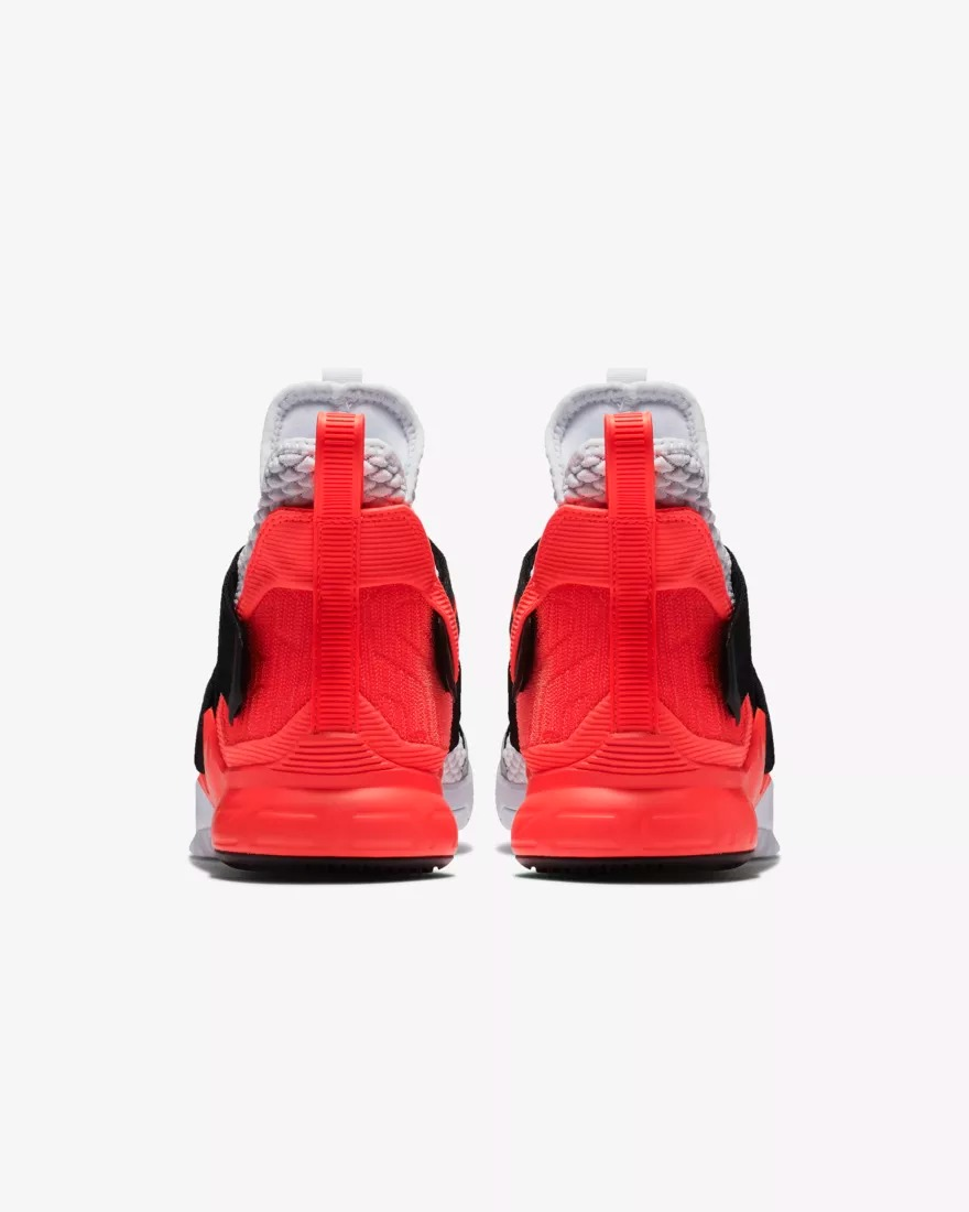 204ee96567b ... spain nike lebron soldier xii sfg flash crimson basketball shoes c7802  10099