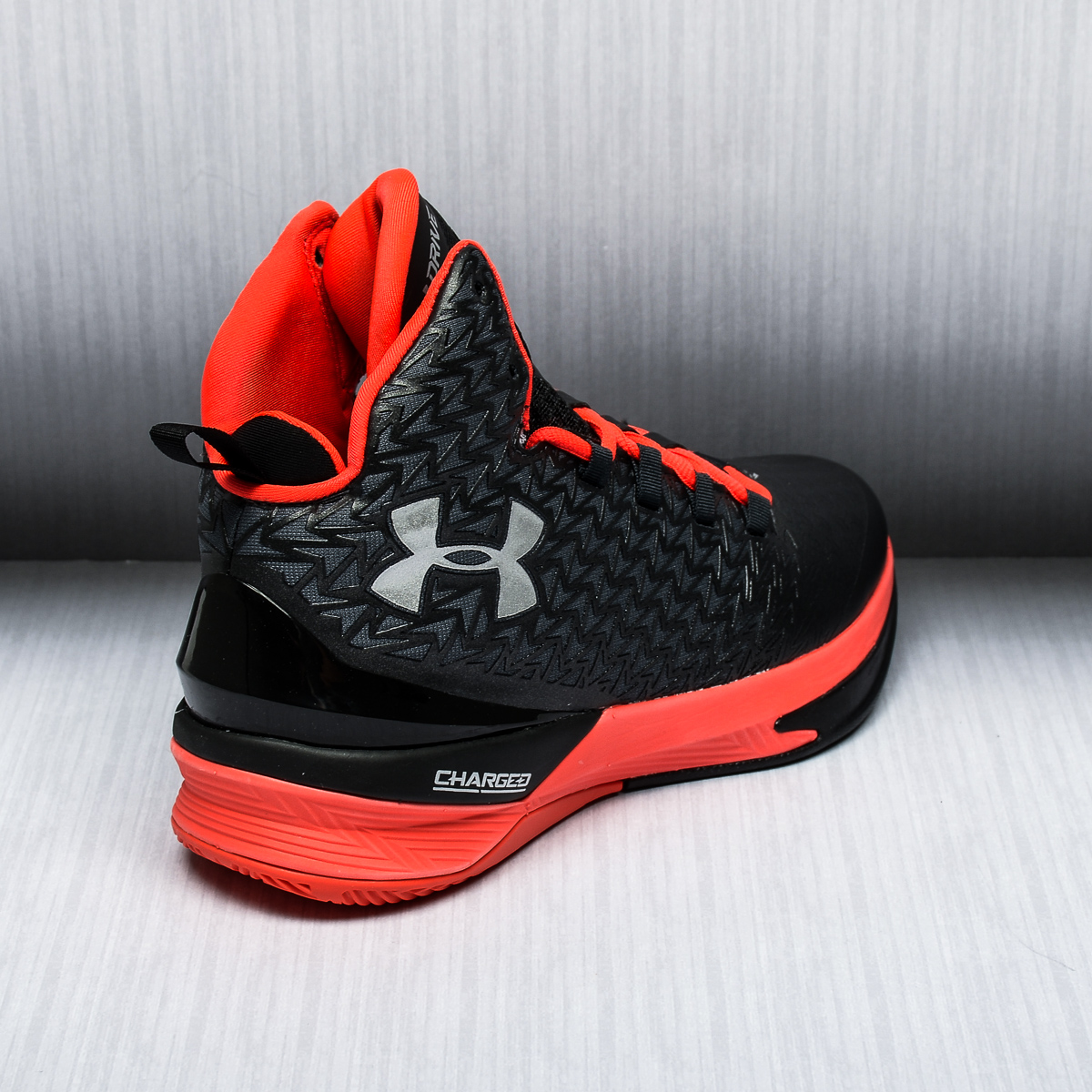 Under Armour Basketball Shoes Charged