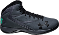 Under Armour Lockdown Basketball Shoes