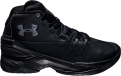 Under Armour Longshot Basketball Shoes