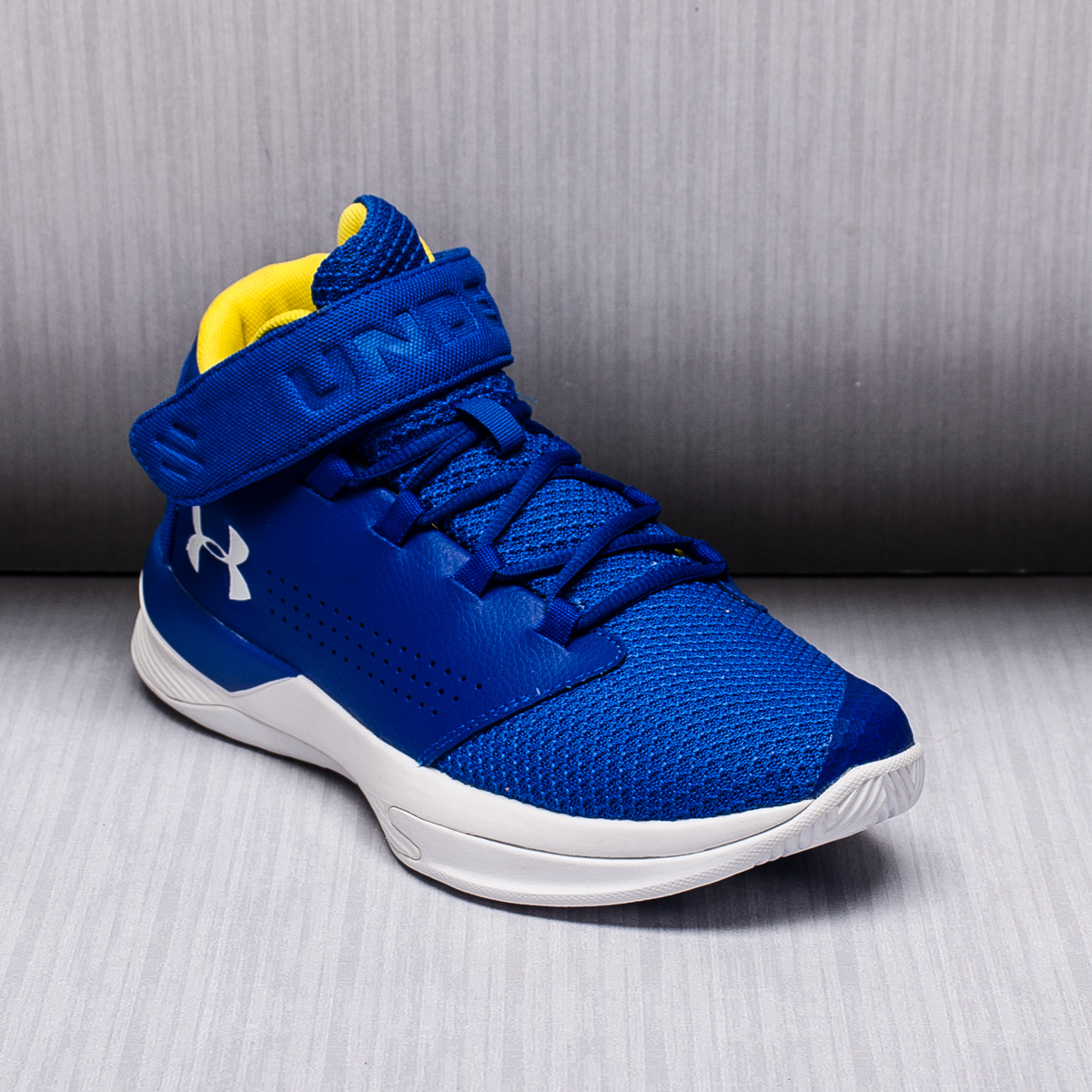 Under Armour BGS Get B Zee Kids Basketball Shoes ...