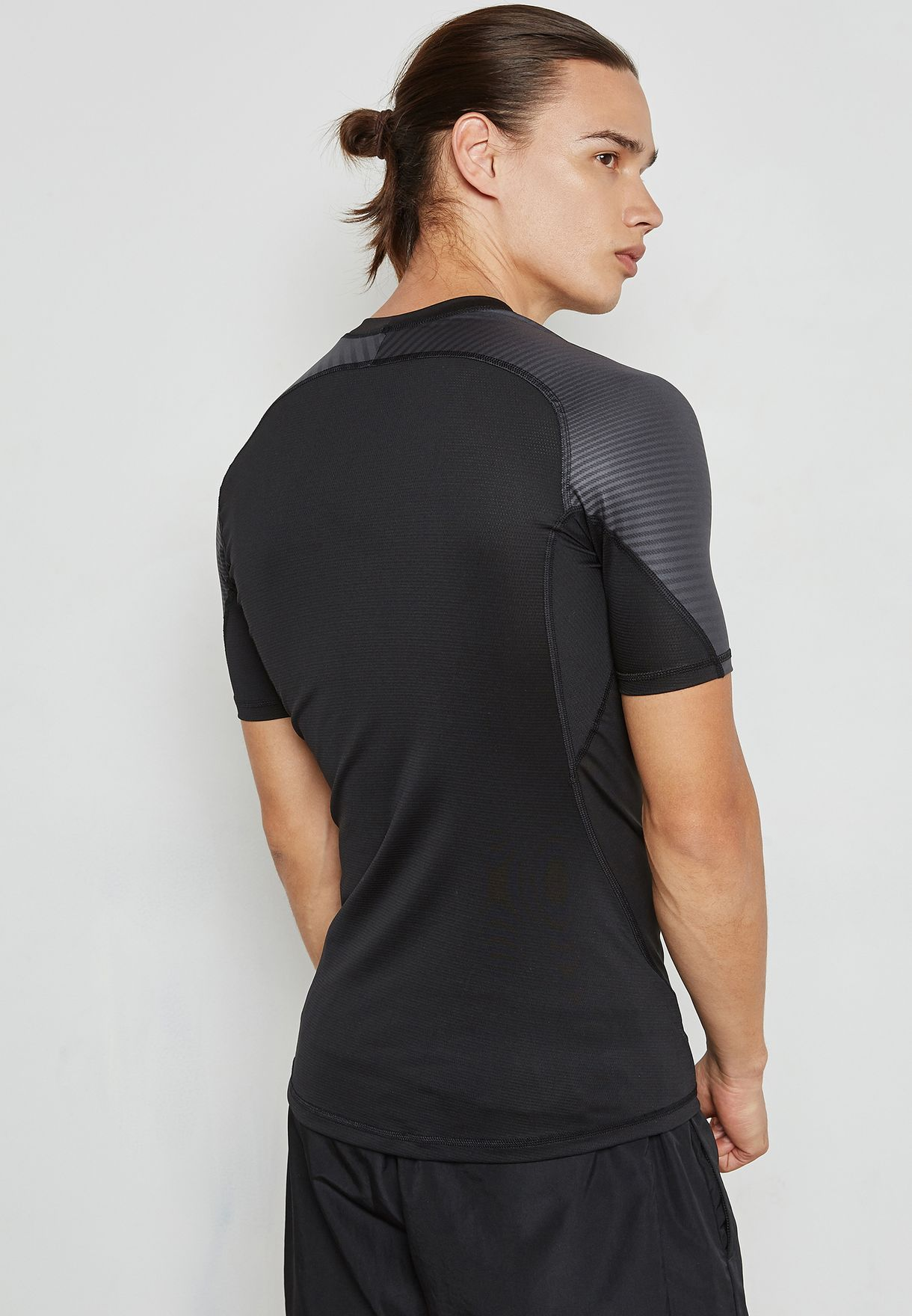 f48e3020e adidas Alphaskin Sport Graphic Tee - SPORTING GOODS Sports Shirts ...