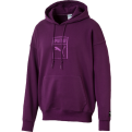 Puma Downtown Oversize Hoodie