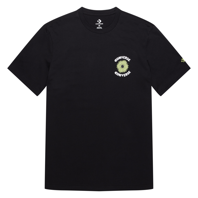 Converse Floral Skull Tee - SPORTING GOODS Sports Shirts  17c8feec4