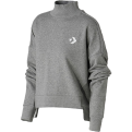Converse Moteriškas Sweater Knit Mock Neck džemperis