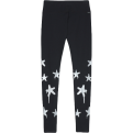 Converse Wmns Star Print Leggings