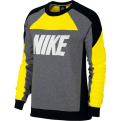 Nike Moteriškas Sportswear Fleece Colour Block džemperis