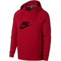 Nike Sportswear Optic Graphic Pullover džemperis