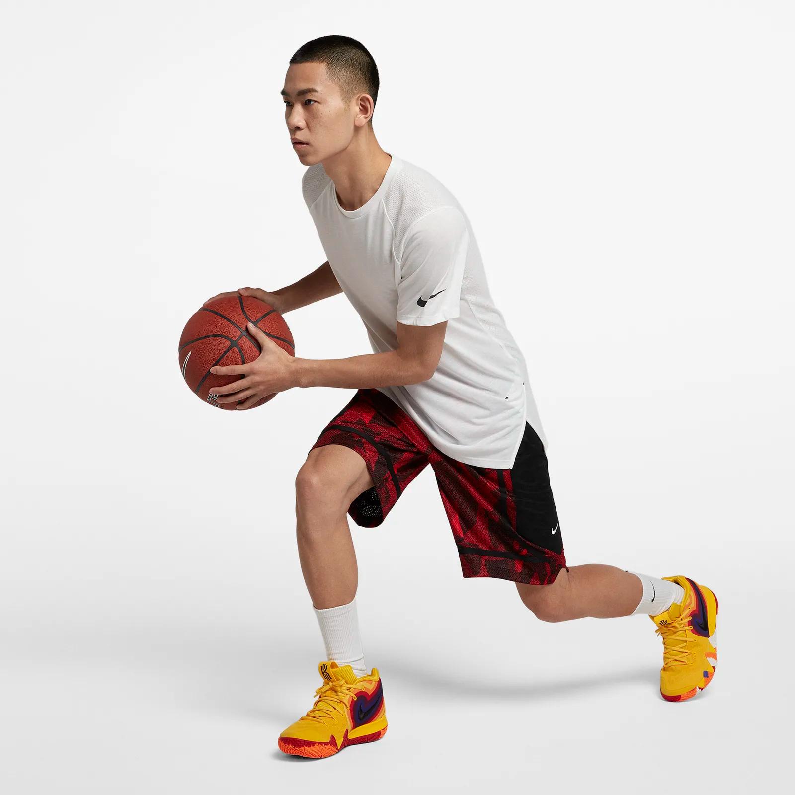 0dde0c71360 Nike Kyrie Dri-FIT Elite Basketball Shorts - SPORTING GOODS ...
