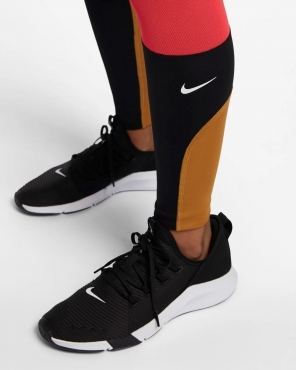 Nike Moteriški Power Training leginsai
