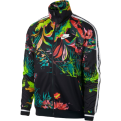 Nike Sportswear NSW Palm Tree Foldable Collar Track džemperis