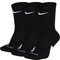 Nike Elite Crew Basketball Socks (3 Pack)