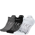Nike WMNS Everyday Max Cushioned Low Socks (3 Pack)