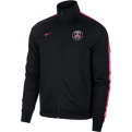 Nike Paris Saint Germain Track džemperis