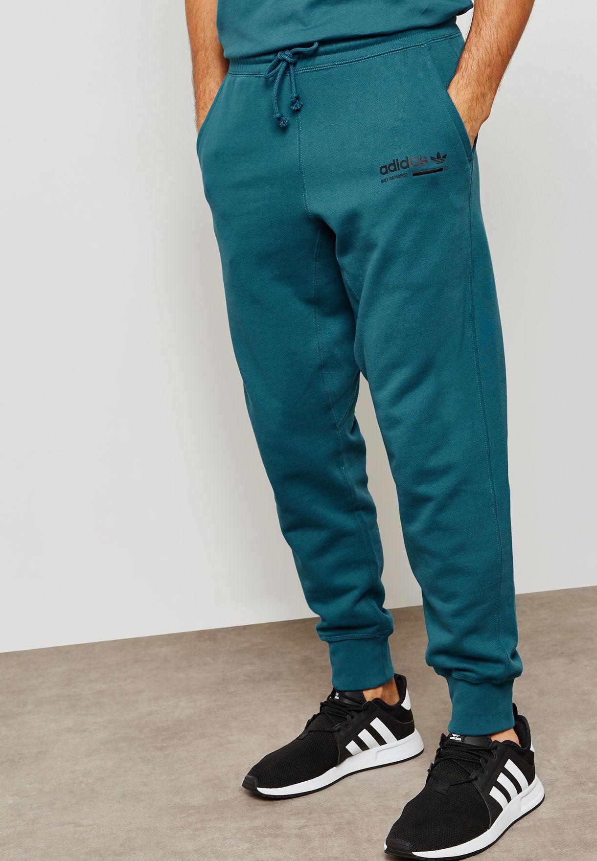 adidas Originals Kaval Sweat Pants - SPORTING GOODS Sports