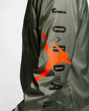 86a3f1f1ddd Jordan Jumpman Air Stadium Jacket - SPORTING GOODS Sports Jackets ...