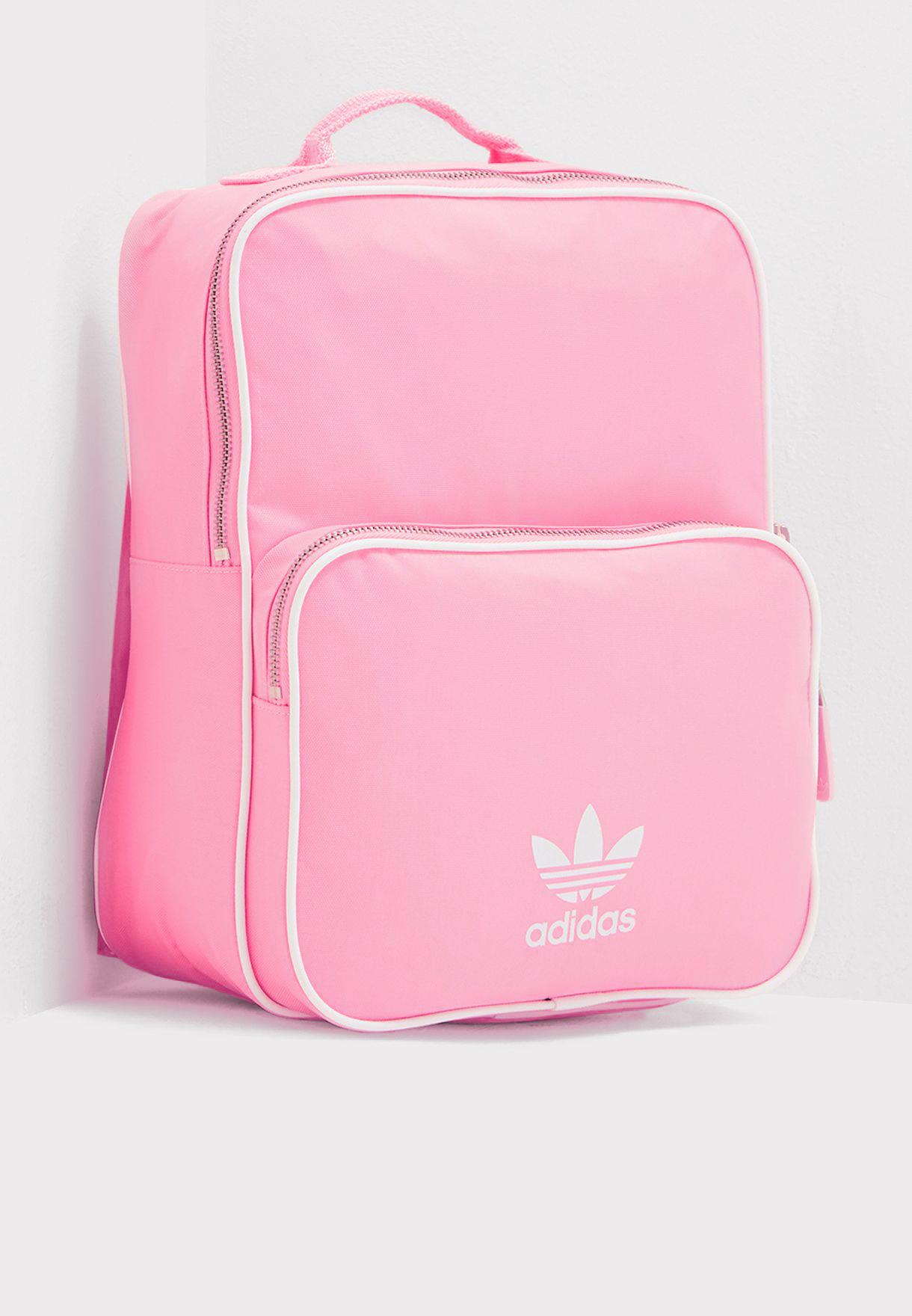 48cbdba0b00b6 adidas Originals Classic Medium Backpack - SPORTING GOODS Backpacks ...
