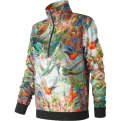 New Balance Wmns Sweet Nectar Track Pullover Top