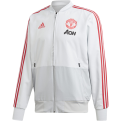 adidas Manchester United Presentation Jacket