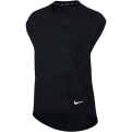 Nike Wmns Air Short-Sleeve Running Top