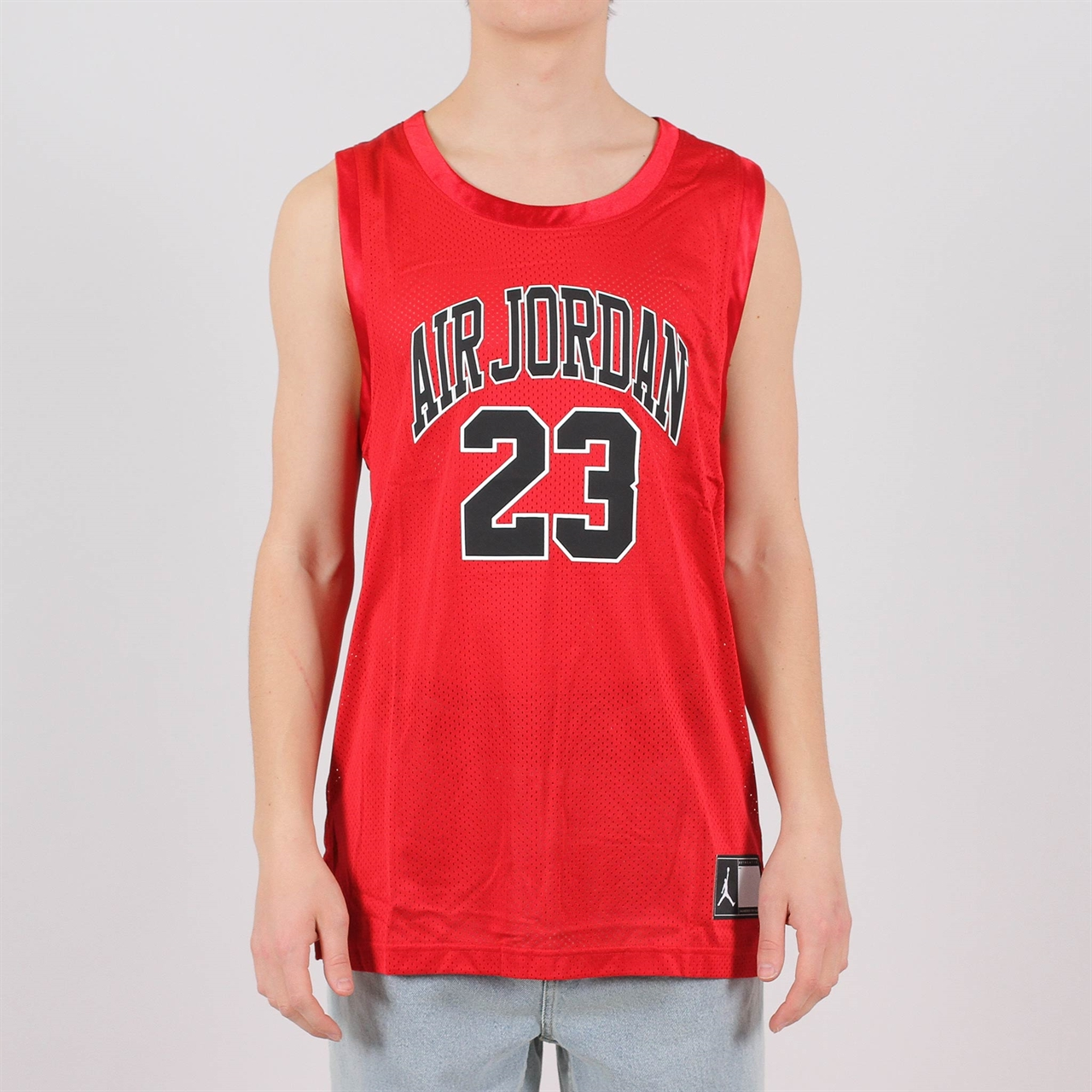 the best attitude b51da c0b00 Jordan DNA Distorted Basketball Jersey - SPORTING GOODS Sports Shirts    Casual Shirts - Superfanas.lt