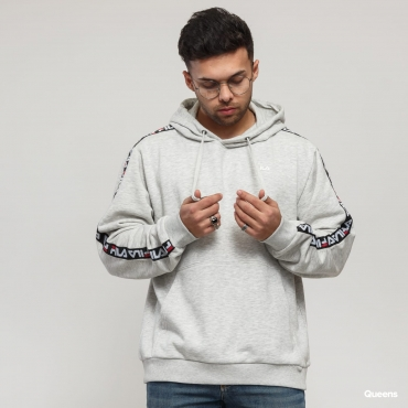 Fila David Taped Hoodie džemperis