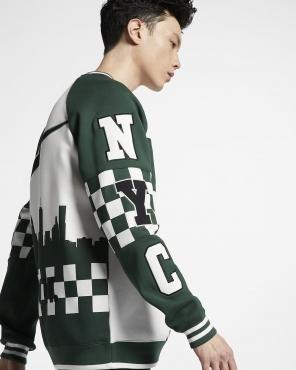 Nike Sportswear New York Crew SPORTING GOODS Sports