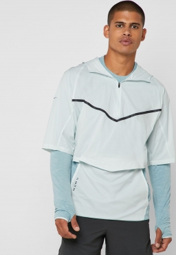 Nike Therma-Sphere Tech Pack Running Jacket
