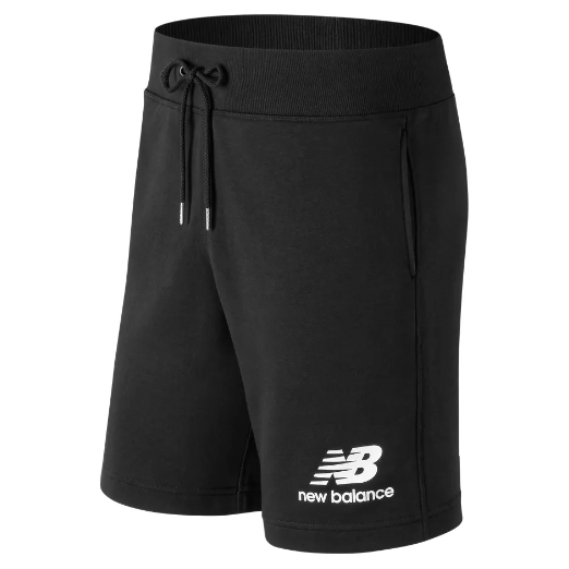 e1b75c3c594ef New Balance Essentials Stacked Logo Shorts - SPORTING GOODS Basketball  Shorts | Athletic Shorts - Superfanas.lt