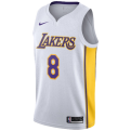 Nike Los Angeles Lakers Kobe Bryant Association Edition Swingman marškinėliai