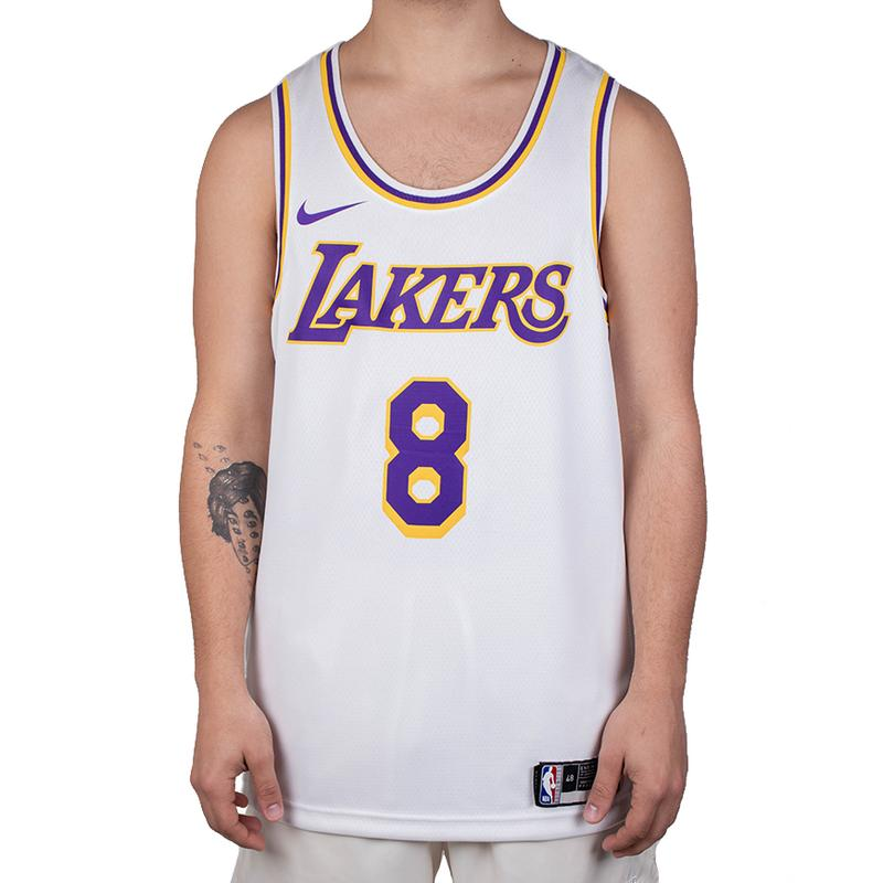 best loved 93c31 a59e0 Nike Los Angeles Lakers Kobe Bryant Association Edition ...
