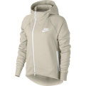 Nike Wmns Sportswear Tech Fleece Full Zip Cape