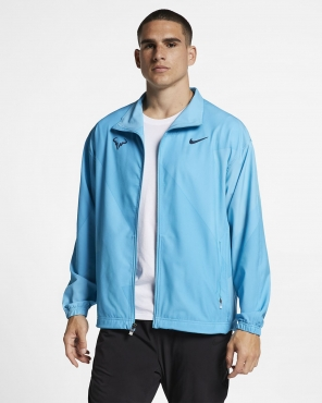 Nike Court Rafa Full Zip džemperis