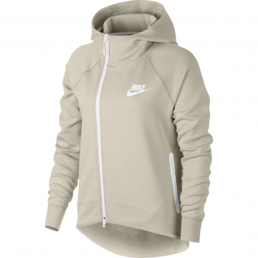 Nike Moteriškas Sportswear Tech Fleece Full Zip džemperis