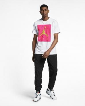 06737fc3656040 Jordan Poolside T-Shirt - SPORTING GOODS Sports Shirts | Casual ...