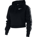 Nike Wmns NSW Cropped Hoodie